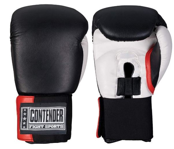 Contender Fight Sports' boxing gloves