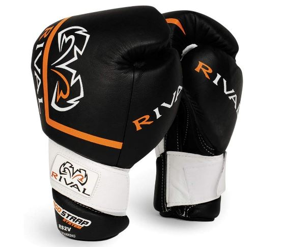 Rivals High Performance boxing gloves