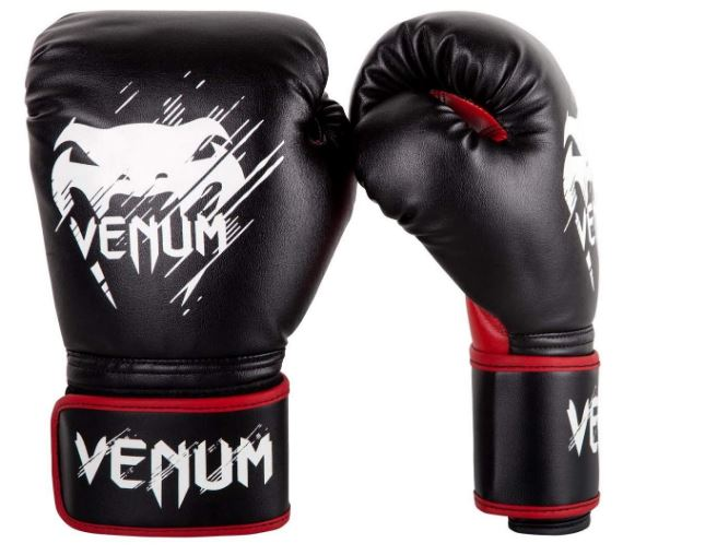 Venum Contender Kids Boxing Gloves