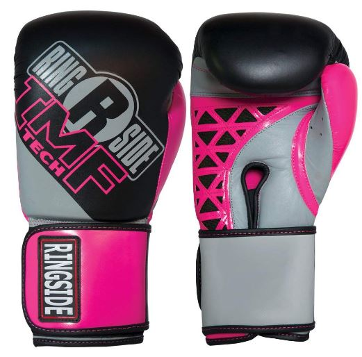 Ringside Women's Cut IMF Tech boxing gloves