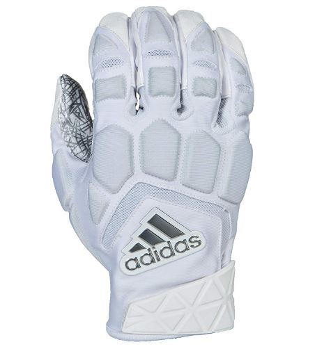 Adidas Men's Freak Max Football Lineman Gloves