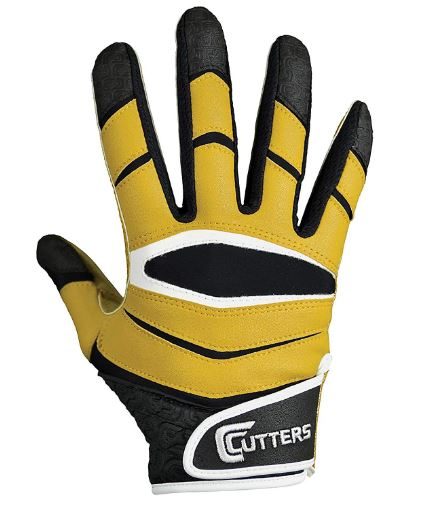 revolution football glove