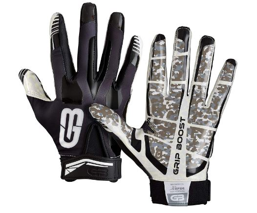 football gloves for wide receivers