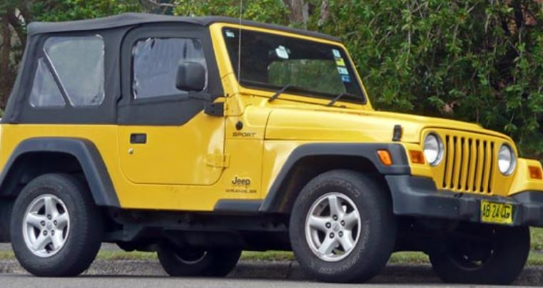 How to choose a soft top -useful tips for Jeep Wrangler owners