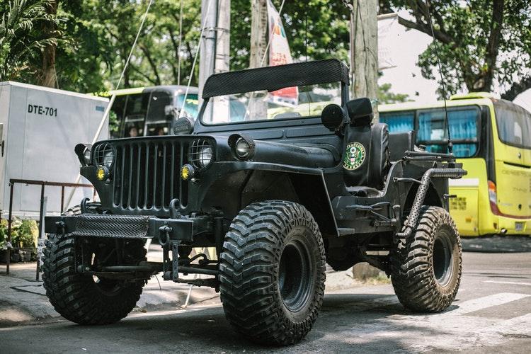 Jeep Wrangler and Gladiator